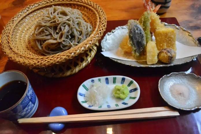 comida tipica de osaka
