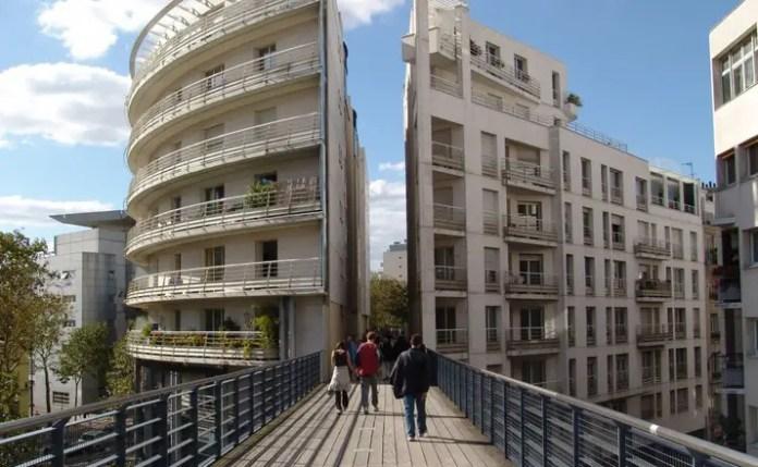 visita paris