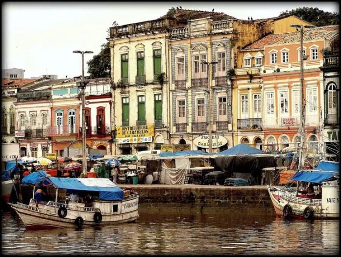 mejores ciudades para visitar en sudamerica