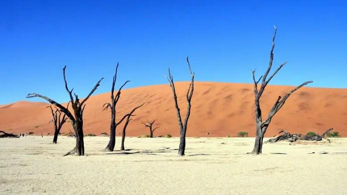 sitios turisticos en africa