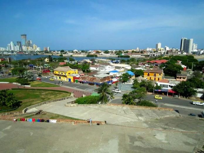 Conoce Cartagena