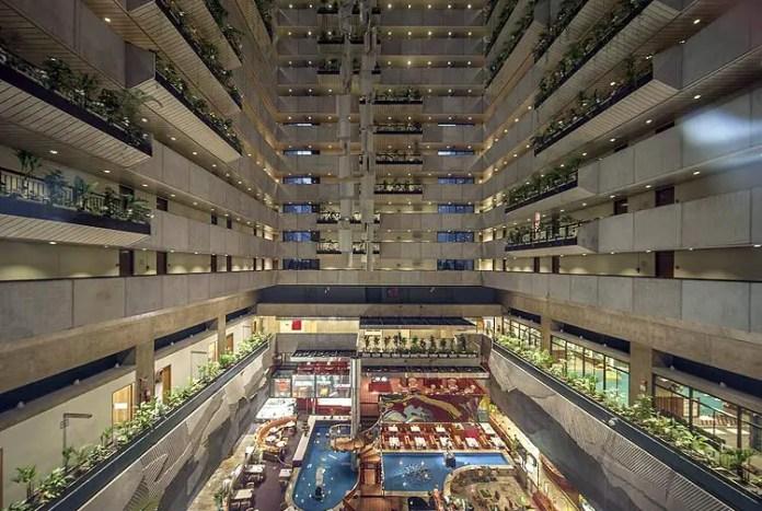 hoteles en sao paulo baratos