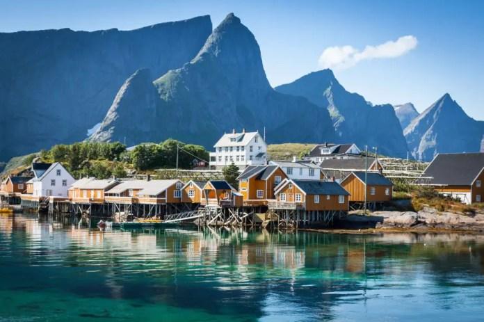 mejores sitios que visitar en europa