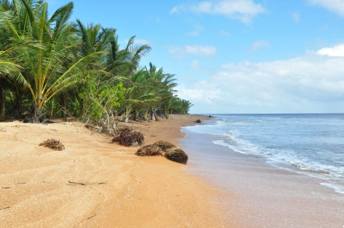 playas mas bellas de sudamerica