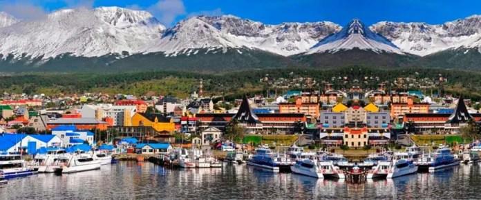 lugares turisticos de la patagonia argentina