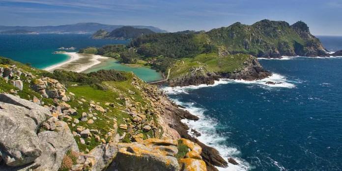 islas mas bonitas de europa
