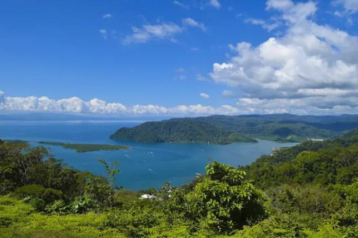 Conoce Costa Rica