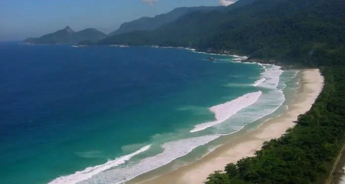 playas sudamerica baratas