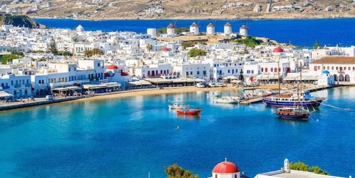 mejores islas del mediterraneo