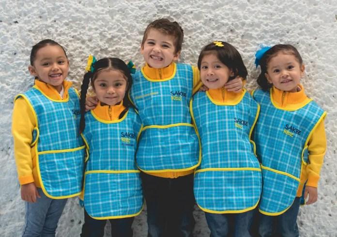 Voluntariado en enseñanza de idiomas México