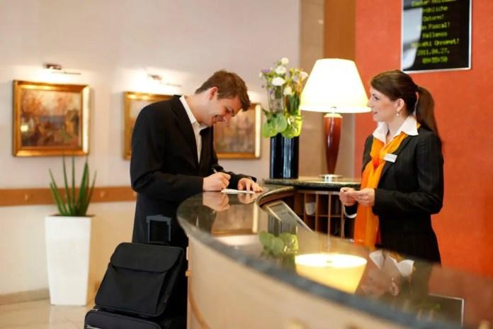 Voluntariado en hoteleria