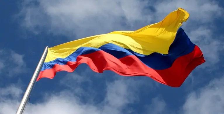 Resultado de imagen para colombia