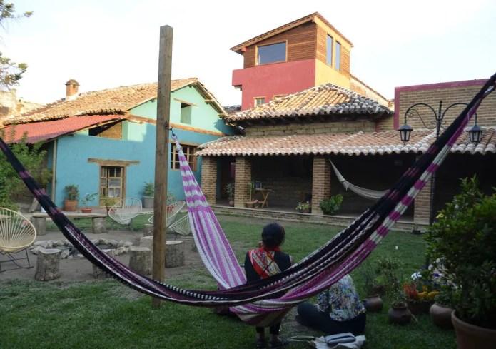 Voluntariado Mexico fines de semana