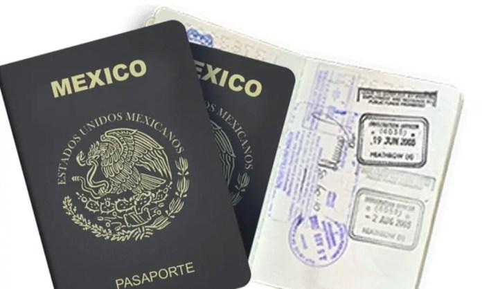 Requisitos para viajar a Mexico