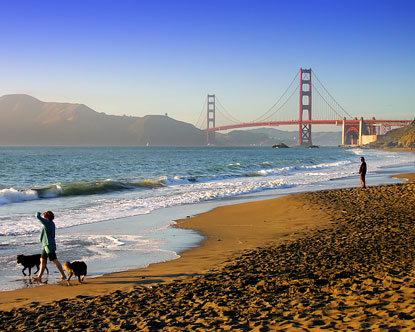 playas en san francisco