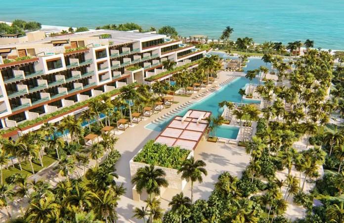 hoteles en mexico