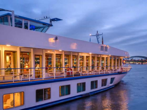 cruceros fluviales danubio