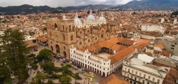Vivir en Cuenca Ecuador