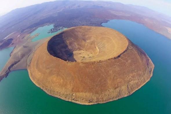 Valle de Rift Etiopía