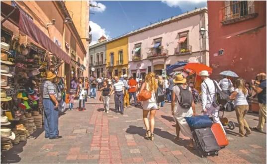 lugares turisticos mexico