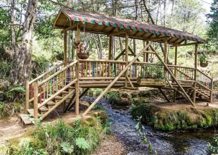 Turismo de naturaleza en Medellín: Parque Arví