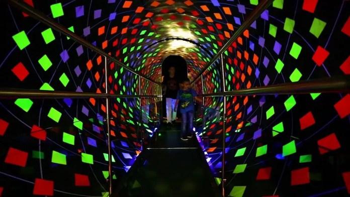 Turismo en Medellín: Parque Explora