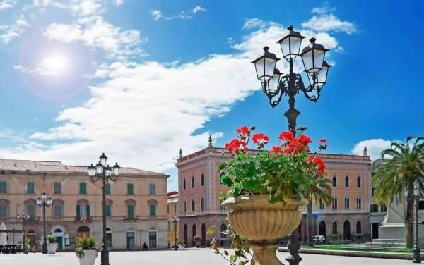 sassari-italia