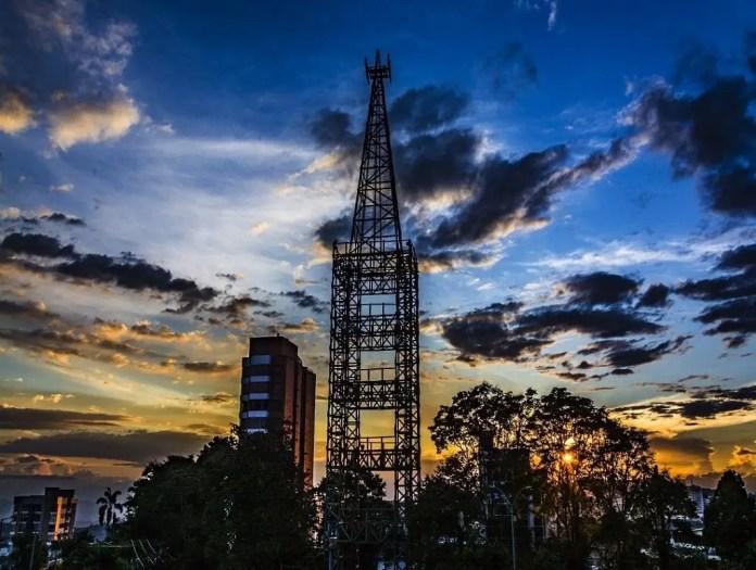 Turismo en Manizales: Torre de Herveo