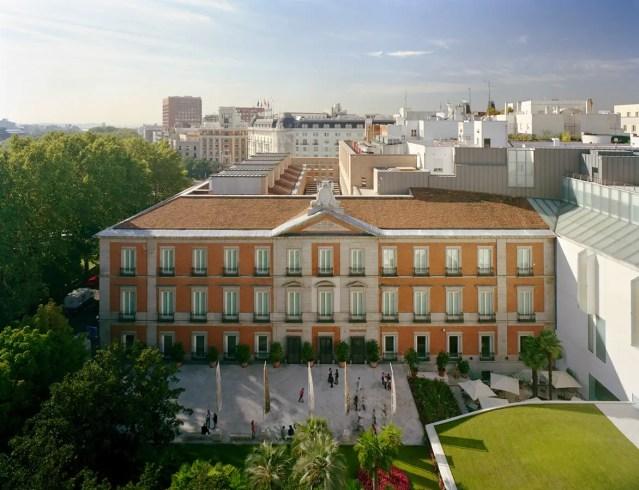 El museo Thyssen