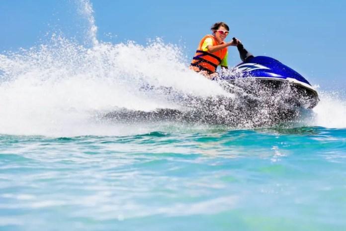 alquiler de motos acuaticas en miami