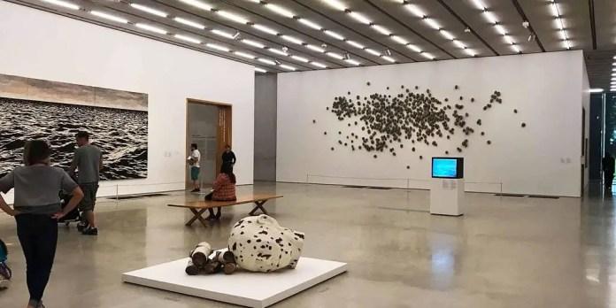 Visitar Museos en Miami: Perez Art Museum Miami