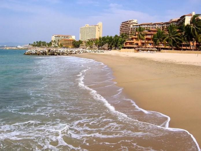Mejores Playas de México para vacacionar: Nuevo Valalarta
