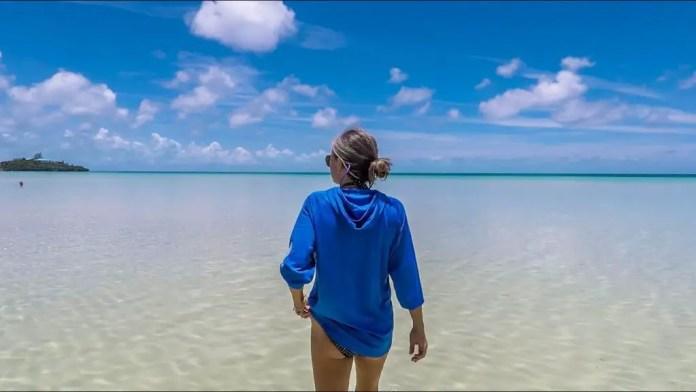 Playa Ten Bay