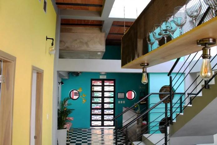 Mejores hoteles para mochileros en Santa Marta