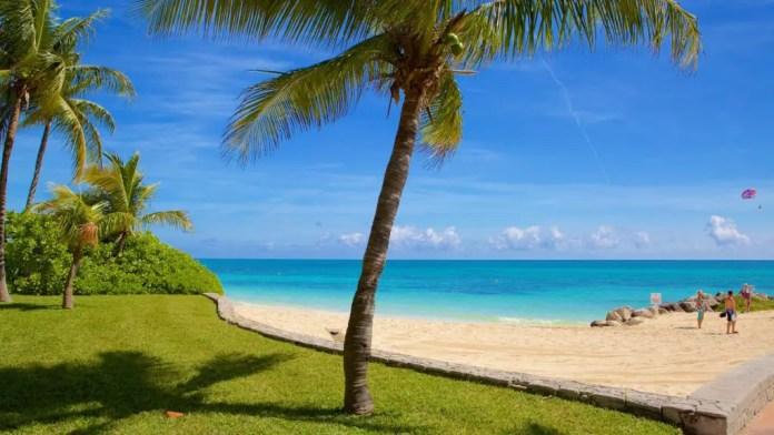 parque nacional de lucaya bahamas