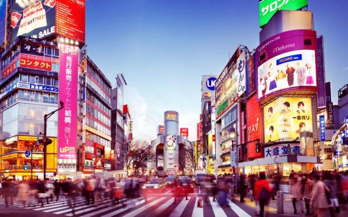 que hacer en tokio japon