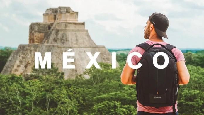 viajar barato a mexico