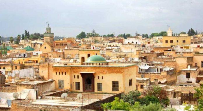 Qué hacer en Fez