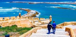 Qué hacer en Marruecos