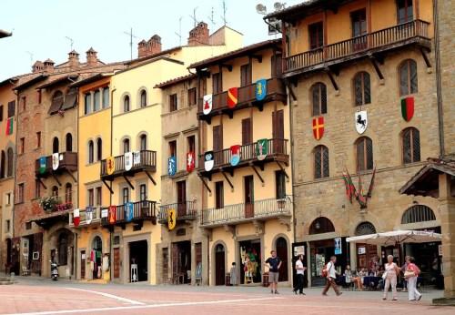 vivir en italia siendo extranjero