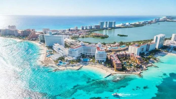 Dónde hospedarse en la Riviera Maya