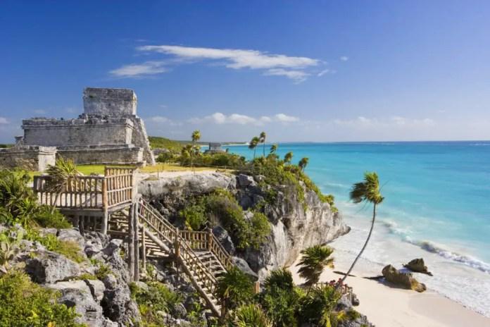 Tulum, el paraíso de la Riviera Maya