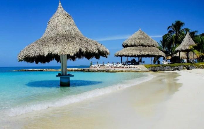 Playas más lindas de Colombia: Isla Múcura