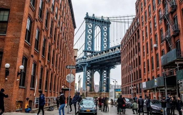 Dónde hospedarse en Brooklyn New York