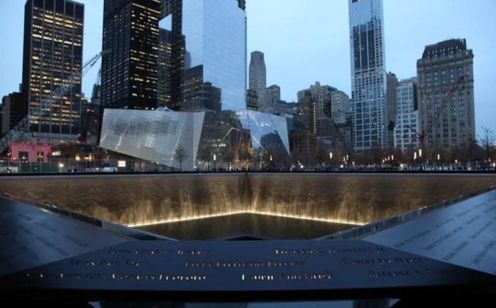 Visita el memorial del 11 de septiembre en New York
