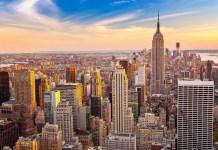 Sitios turísticos en New York