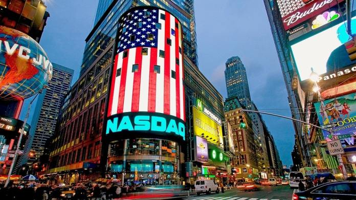 Recorre Times Square, New York