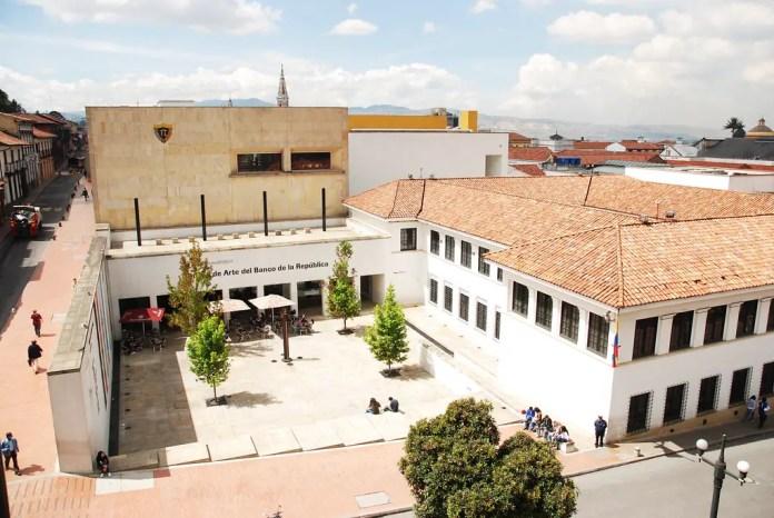 Museo de Arte del Banco de la República