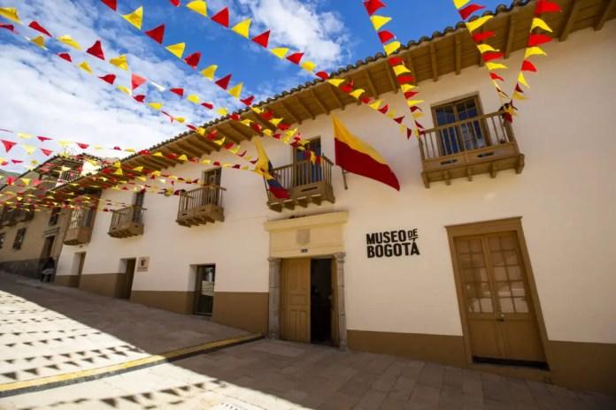 Museo de Bogotá: qué ver, qué descubrir