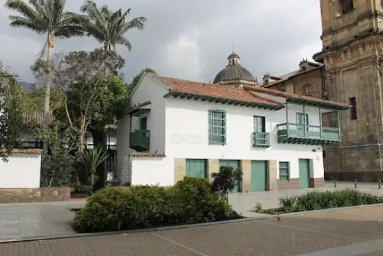 Museo de la Independencia o la Casa del Florero
